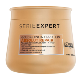 L'Orèal SE AR Gold Masque 250ml