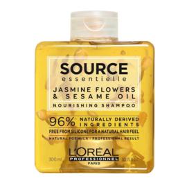 L'Orèal LS Nourishing Shampoo 300ml
