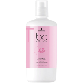 Schwarzkopf BC pH4.5 CF Treatment 750ml