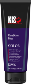 Kis KeraDirect BLUE Haarverf 200ml