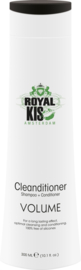 Royal Kis Volume Cleanditioner 300ml