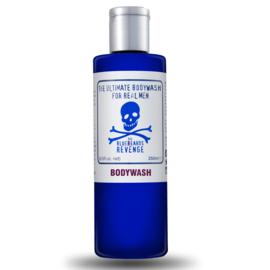 BlueBeards Douchegel 250 ml