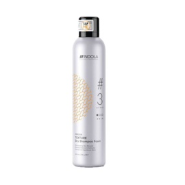 Indola Dry Shampoo Foam 300ml