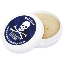 BlueBeards Matt Clay 20ml