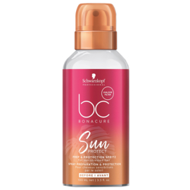 Schwarzkopf BC Sun Prep and Protection Spritz 100ml