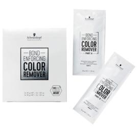 Schwarzkopf Color Remover Box 10x30gr