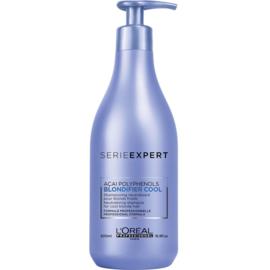 L'Orèal SE Blondifier Shampoo Cool 500ml