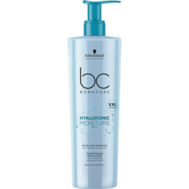 Schwarzkopf BC HMK Mic Shampoo XXL 500ml
