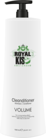 Royal Kis Volume Cleanditioner 1000ml
