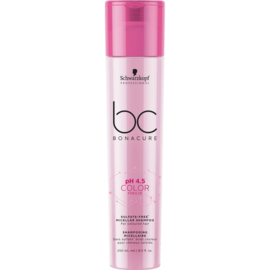 Bonacure Hairtherapy Color Freeze
