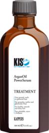 Kis Care Organic Arganoil Powerserum 100ml