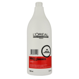L'Orèal Pro Classic Shampoo Color 1500ml
