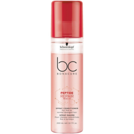 Schwarzkopf BC PRR Spray Conditioner 200ml