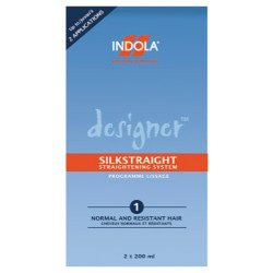 Indola Designer Silkstraight Normal
