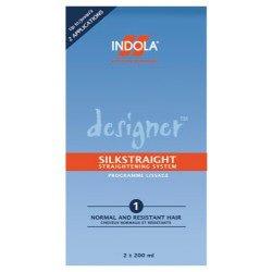 Designer Permanent Straightners