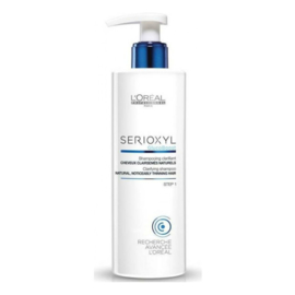 L'Orèal Serioxyl Shampoo Natural 250ml