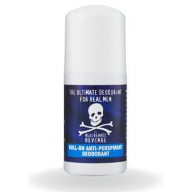 BlueBeards Roll-on Deodorant 50 ml