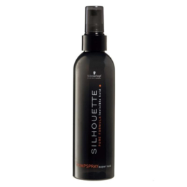 Schwarzkopf Silh Super Hold Pump Spray 200ml