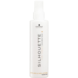 Schwarzkopf Silh Styling & Care Lotion Flexible Hold 200ml