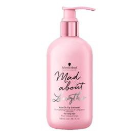 Schwarzkopf MA Lengths Shampoo 1000ml
