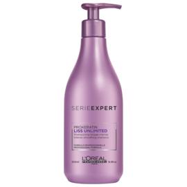 L'Orèal SE Liss Shampoo 500ml