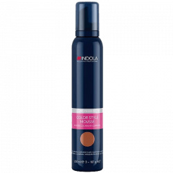 Indola Color Style Mousse 200ml