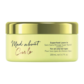 Schwarzkopf MA Superfood Leave-in Treatment 200ml