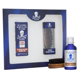 Bluebeards Baardset