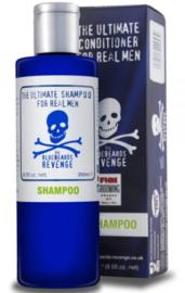 BlueBeards Shampoo 250ml