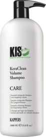 Kis Care Keraclean Volume Shampoo 1000ml