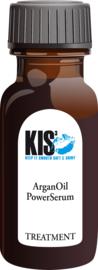 Kis Care Organic Arganoil Powerserum 10ml