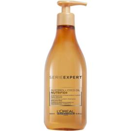 L'Orèal SE Nutrifier Shampoo 500ml