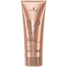 Schwarzkopf BM Restore Bond Conditioner All 200ml