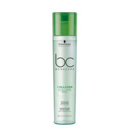 Bonacure Hairtherapy Volume Boost