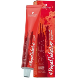 Schwarzkopf Igora Dusted Rouge 60ml