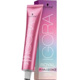 Igora Royal Pearlescence