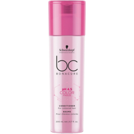 Schwarzkopf BC pH4.5 CF Conditioner XXL 500ml