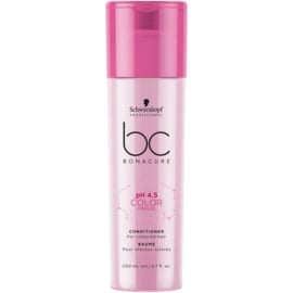 Schwarzkopf BC pH4.5 CF Conditioner 200ml