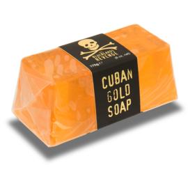 BlueBeards Cuban Gold Zeep 175g