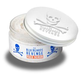 BlueBeards Face Scrub 100 ml