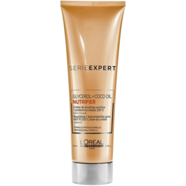 L'Orèal SE Nutrifier Creme Brush 150ml