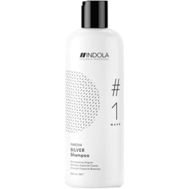 Indola Innova Silver Shampoo 300ml