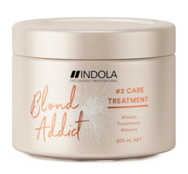 Indola Innova Blond Addict Treatment 200ml