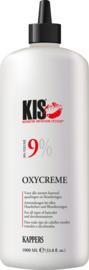 Kis Oxy-Creme waterstof 9% 1000ml