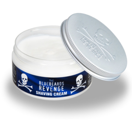 BlueBeards Scheercrème 100 ml