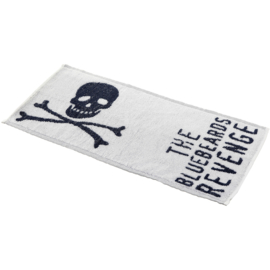BlueBeards Handdoek Medium