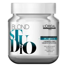 L'Oréal Platinum Ammonia Free 500gr