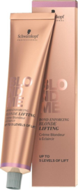 Schwarzkopf Blond Me Colors Lifting 60ml