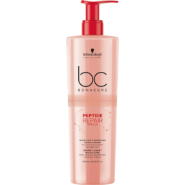 Schwarzkopf BC PRR Cleansing Conditioner 500ml