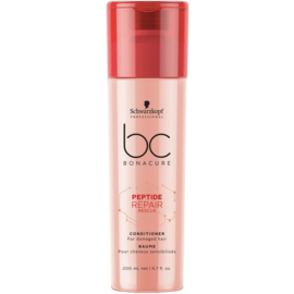 Schwarzkopf BC PRR Conditioner 200ml
